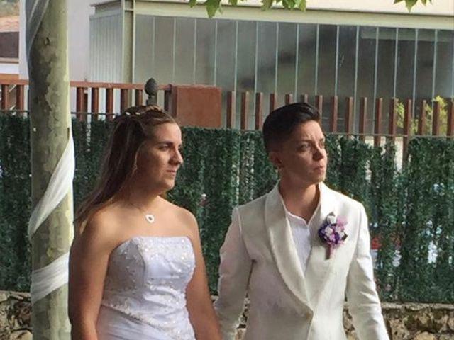 La boda de Bea y Mary en Hervas, Cáceres 1