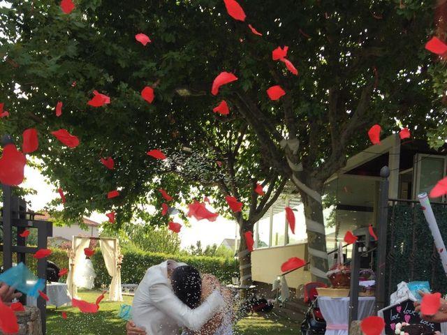 La boda de Bea y Mary en Hervas, Cáceres 2