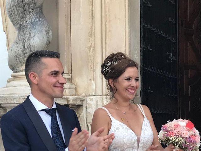 La boda de Montse y Sergi en Cabra, Córdoba 4