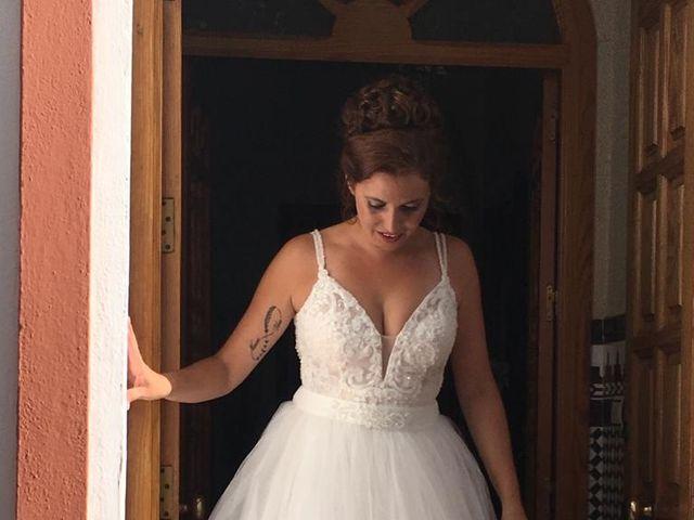 La boda de Montse y Sergi en Cabra, Córdoba 5