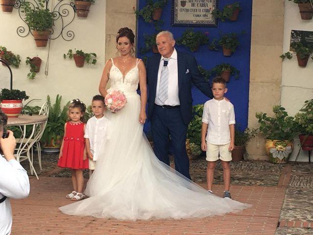La boda de Montse y Sergi en Cabra, Córdoba 1