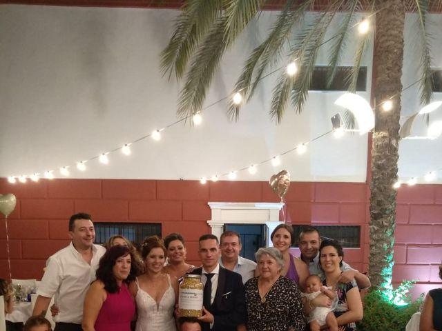 La boda de Montse y Sergi en Cabra, Córdoba 7