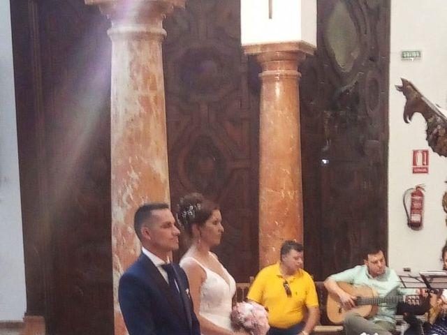 La boda de Montse y Sergi en Cabra, Córdoba 11
