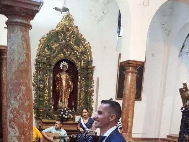 La boda de Montse y Sergi en Cabra, Córdoba 15