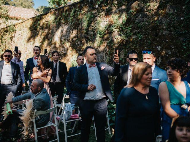 La boda de Martín y Mariana en Rois, A Coruña 14