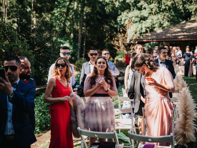 La boda de Martín y Mariana en Rois, A Coruña 15