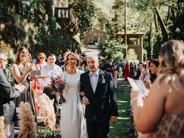 La boda de Martín y Mariana en Rois, A Coruña 19
