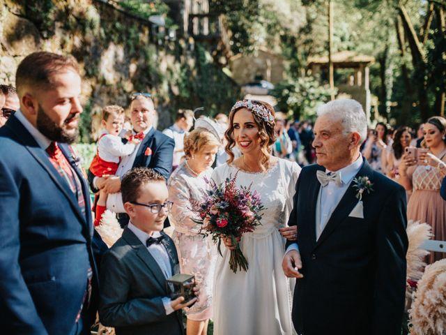 La boda de Martín y Mariana en Rois, A Coruña 20