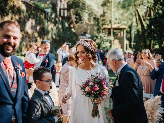 La boda de Martín y Mariana en Rois, A Coruña 21