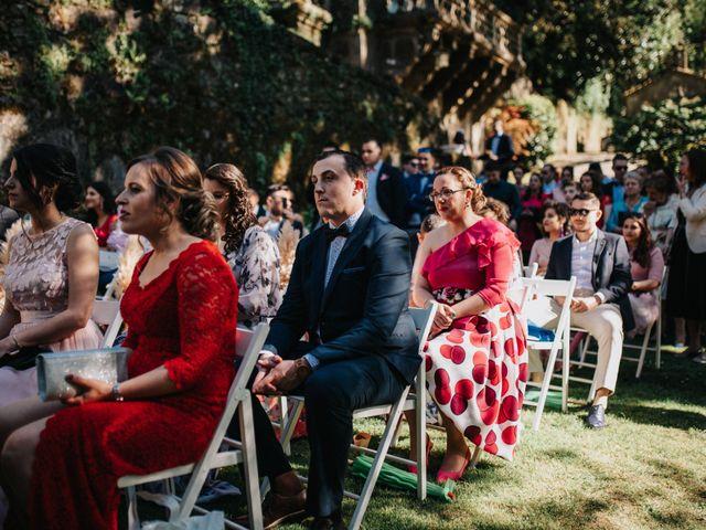 La boda de Martín y Mariana en Rois, A Coruña 24