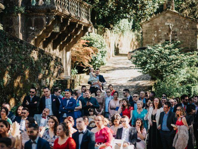 La boda de Martín y Mariana en Rois, A Coruña 30