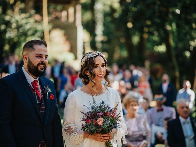 La boda de Martín y Mariana en Rois, A Coruña 31