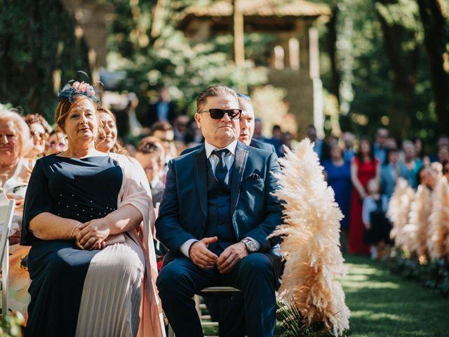 La boda de Martín y Mariana en Rois, A Coruña 38