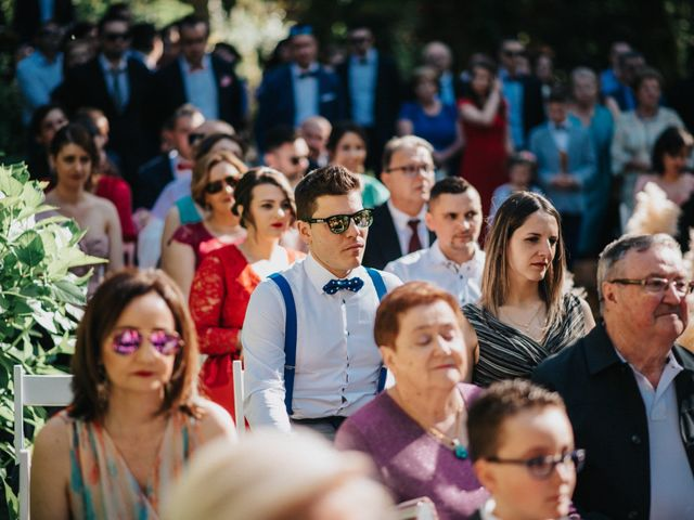 La boda de Martín y Mariana en Rois, A Coruña 41