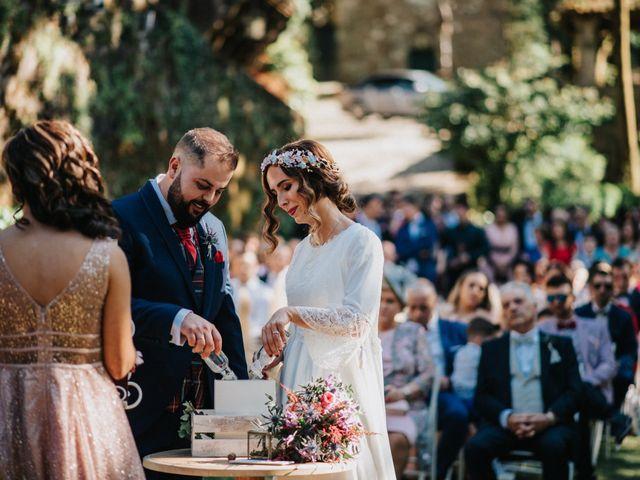 La boda de Martín y Mariana en Rois, A Coruña 47