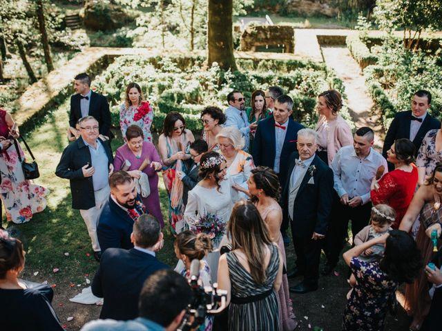 La boda de Martín y Mariana en Rois, A Coruña 49
