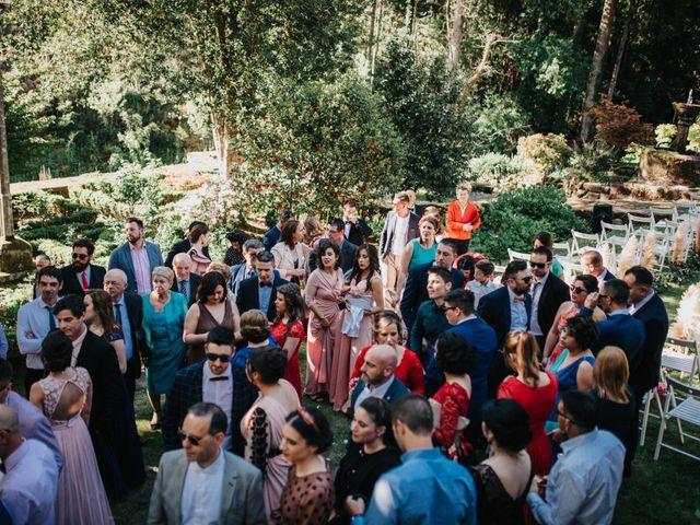 La boda de Martín y Mariana en Rois, A Coruña 50
