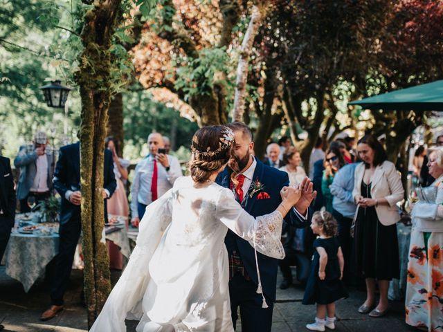 La boda de Martín y Mariana en Rois, A Coruña 65