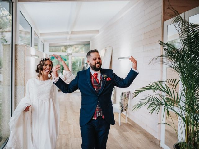 La boda de Martín y Mariana en Rois, A Coruña 67