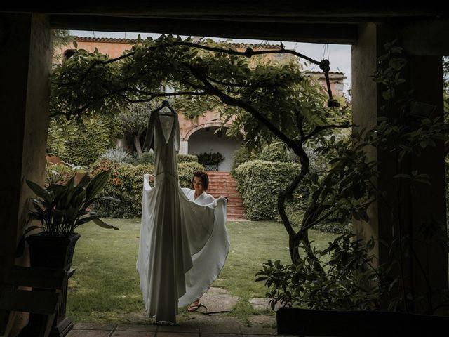 La boda de Gerard y Antonia en El Bruc, Barcelona 6