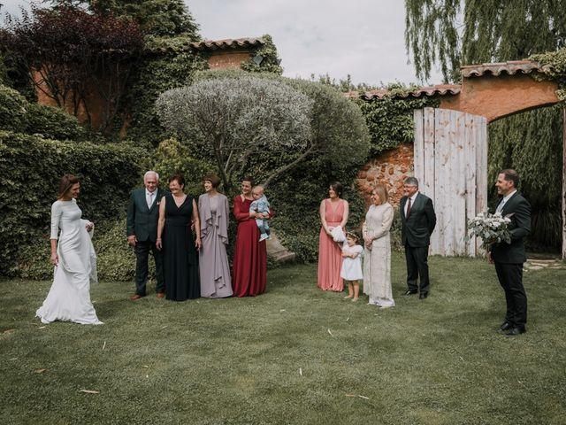 La boda de Gerard y Antonia en El Bruc, Barcelona 9