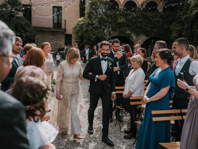 La boda de Gerard y Antonia en El Bruc, Barcelona 10