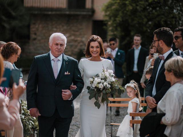 La boda de Gerard y Antonia en El Bruc, Barcelona 11