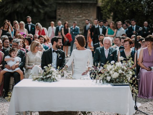 La boda de Gerard y Antonia en El Bruc, Barcelona 12