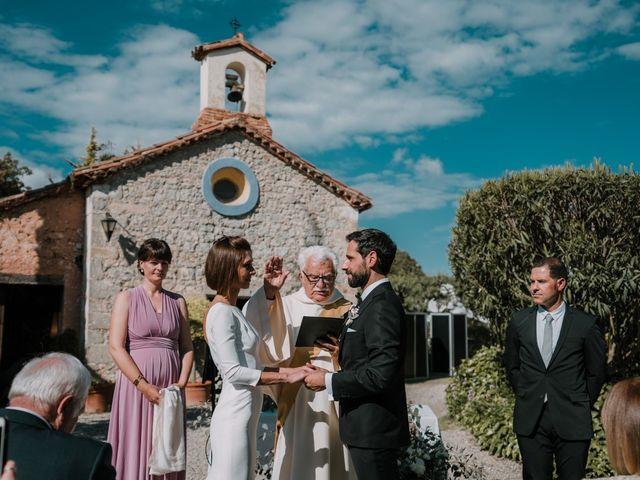 La boda de Gerard y Antonia en El Bruc, Barcelona 14