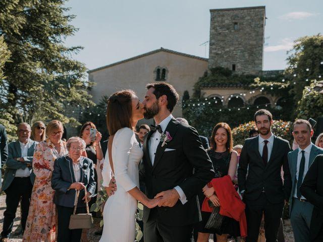 La boda de Gerard y Antonia en El Bruc, Barcelona 15