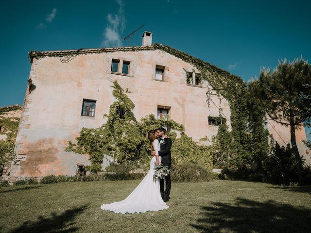 La boda de Gerard y Antonia en El Bruc, Barcelona 16
