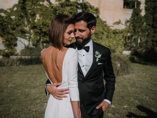 La boda de Gerard y Antonia en El Bruc, Barcelona 17