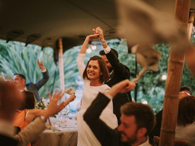 La boda de Gerard y Antonia en El Bruc, Barcelona 28