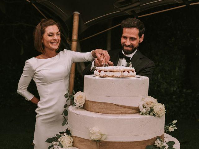 La boda de Gerard y Antonia en El Bruc, Barcelona 31