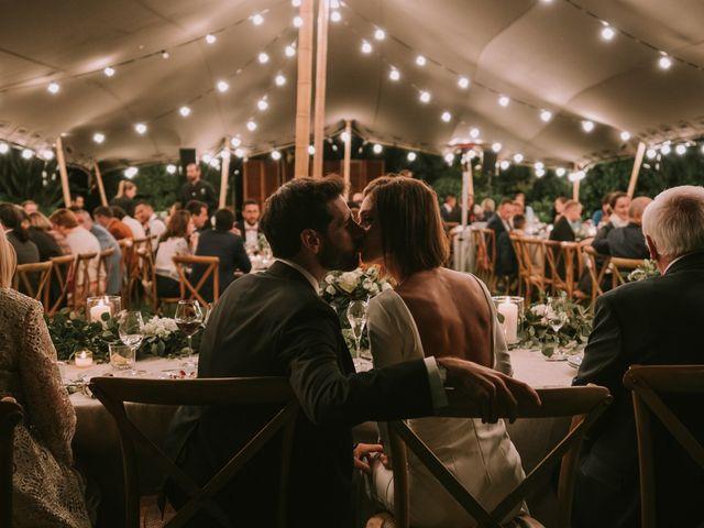 La boda de Antonia y Gerard