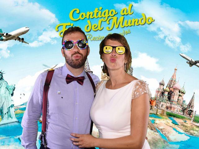La boda de David y Belén en Jerez De La Frontera, Cádiz 38