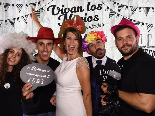 La boda de David y Belén en Jerez De La Frontera, Cádiz 40
