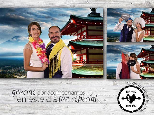 La boda de David y Belén en Jerez De La Frontera, Cádiz 41