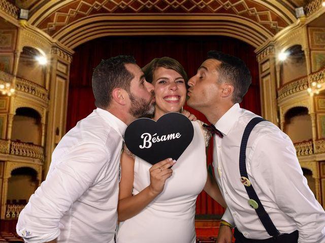 La boda de David y Belén en Jerez De La Frontera, Cádiz 42