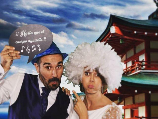 La boda de David y Belén en Jerez De La Frontera, Cádiz 43