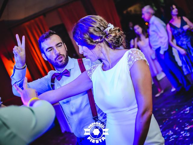 La boda de David y Belén en Jerez De La Frontera, Cádiz 45