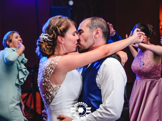 La boda de David y Belén en Jerez De La Frontera, Cádiz 47