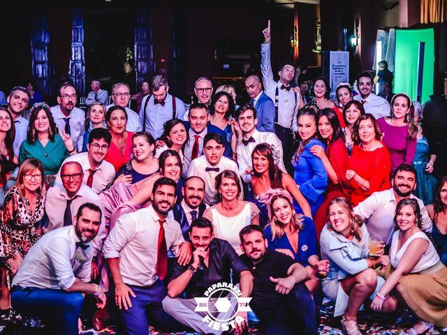 La boda de David y Belén en Jerez De La Frontera, Cádiz 48