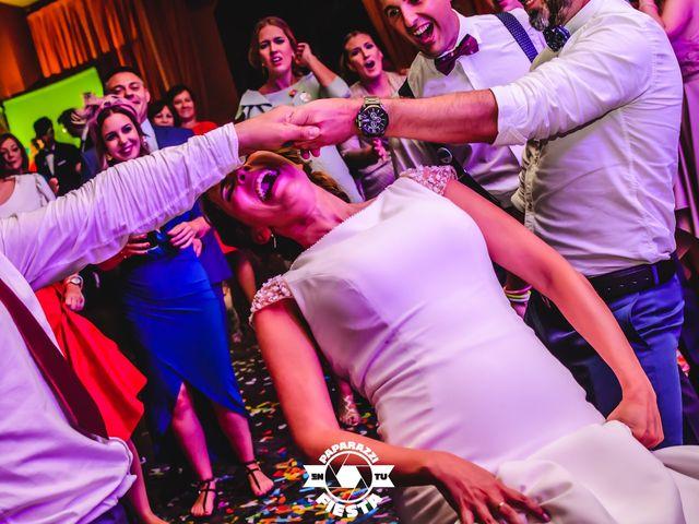 La boda de David y Belén en Jerez De La Frontera, Cádiz 50