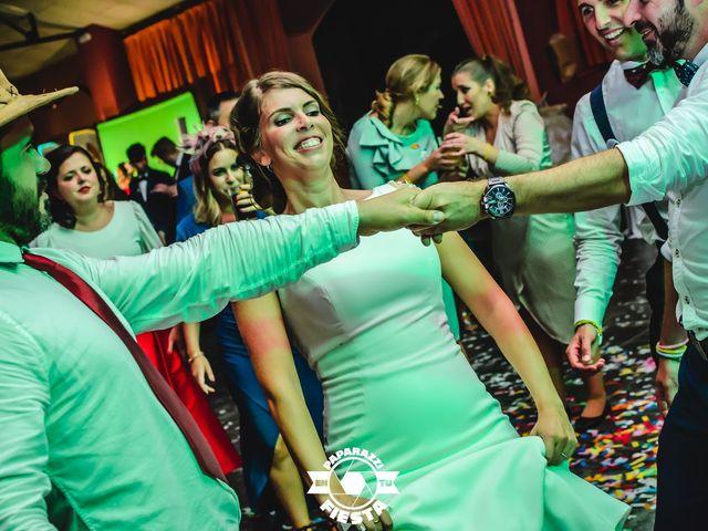 La boda de David y Belén en Jerez De La Frontera, Cádiz 52