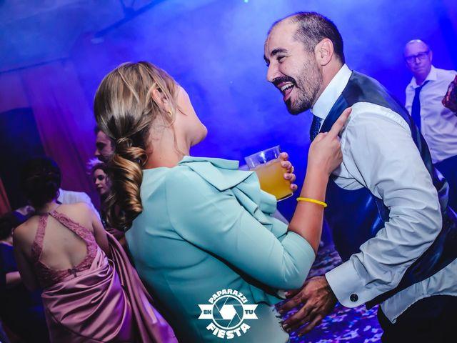 La boda de David y Belén en Jerez De La Frontera, Cádiz 55