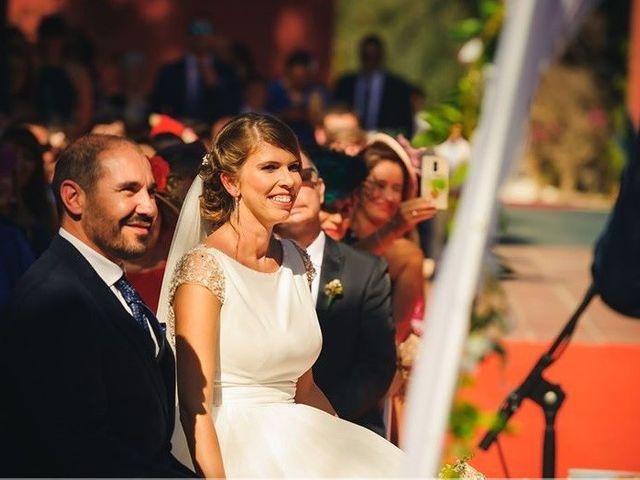 La boda de David y Belén en Jerez De La Frontera, Cádiz 17