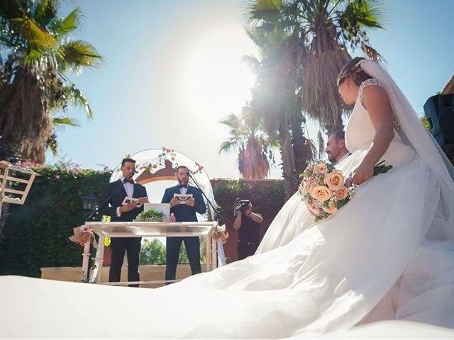 La boda de David y Belén en Jerez De La Frontera, Cádiz 19