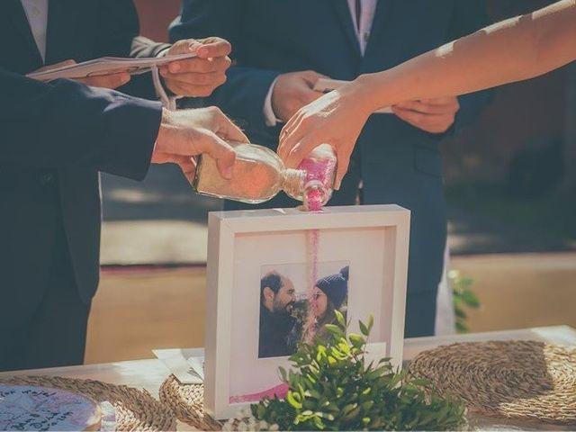 La boda de David y Belén en Jerez De La Frontera, Cádiz 22