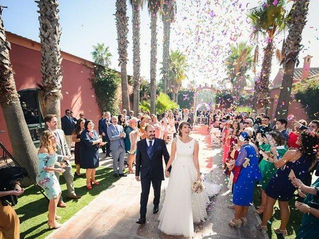 La boda de David y Belén en Jerez De La Frontera, Cádiz 24